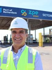 Eduardo Neves é o novo presidente da ZPE Ceará 28 DE ABRIL DE 2021