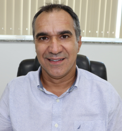 Eduardo Neves - Diretor Presidente