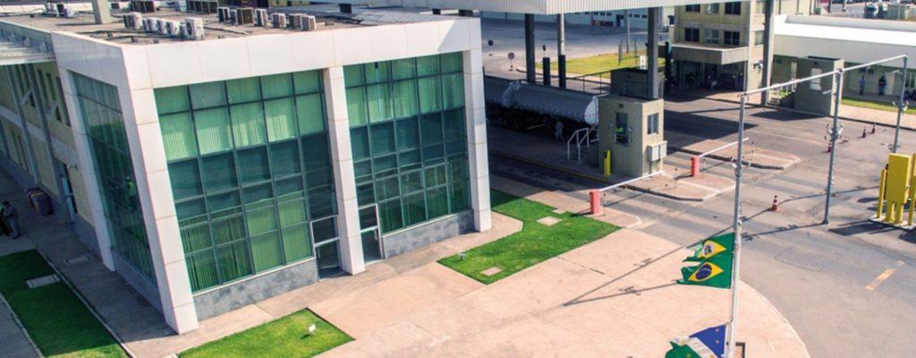 ZPE Ceará supera 5 milhões de toneladas movimentadas em 2021