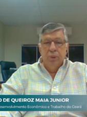 Governo divulga potencial do Pecém em maior evento de investimentos estrangeiros da América Latina